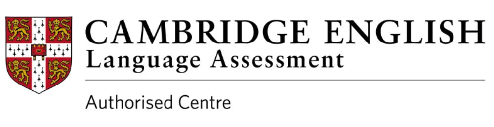 Cambridge Authorised Centre Large RGB