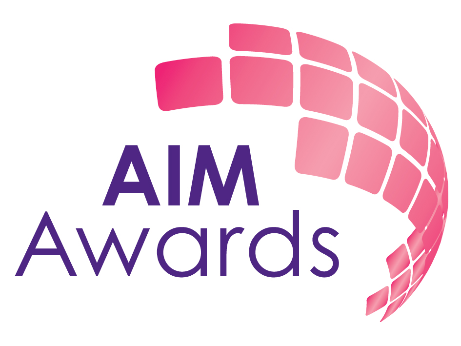 aim awards logo big